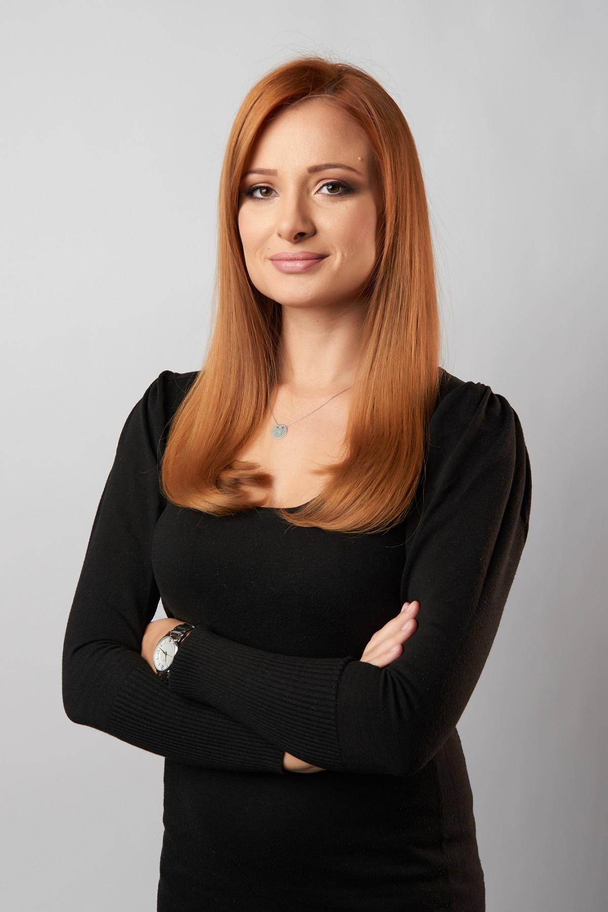Nikolina Vujinović