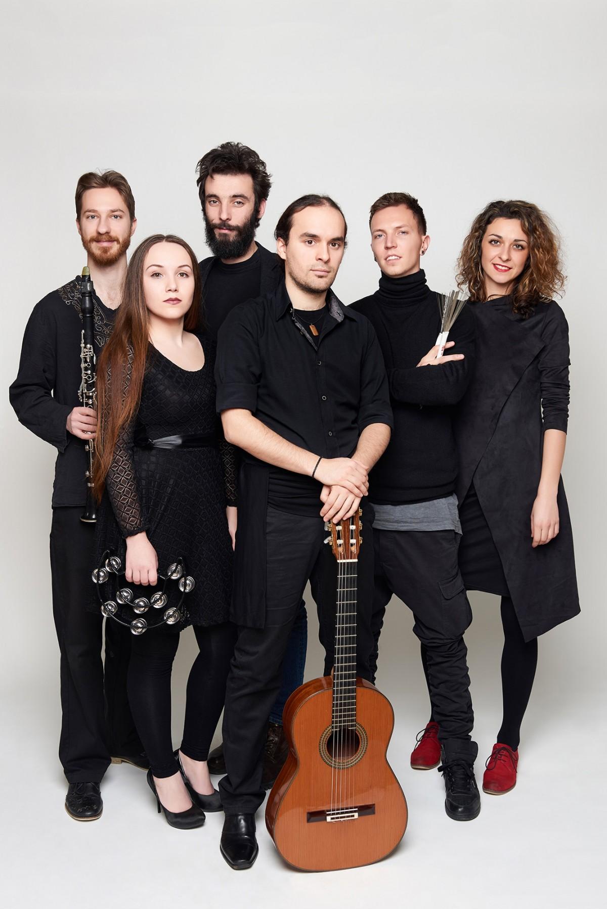 Struna, music group